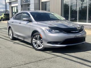 Used 2015 Chrysler 200 LX  ''SEULEMENT 14458KMS'' for sale in Ste-Marie, QC