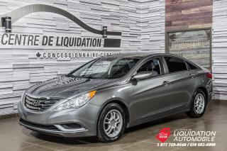 Used 2013 Hyundai Sonata for sale in Laval, QC
