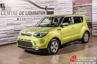 Used 2016 Kia Soul LX+MAG+BLUETOOTH+SIEGES CHAUFF.+ for sale in Laval, QC