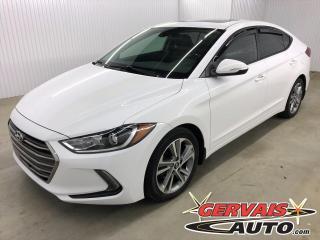 Used 2018 Hyundai Elantra GLS Cuir Toit Ouvrant Mags for sale in Shawinigan, QC