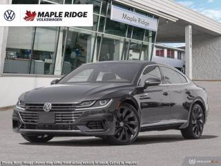 New 2020 Volkswagen Arteon Execline for sale in Maple Ridge, BC
