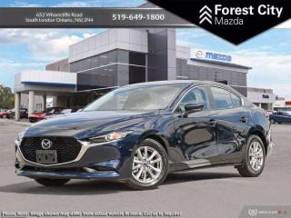 New 2020 Mazda MAZDA3 GS for sale in London, ON