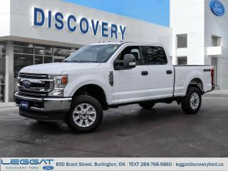 New 2020 Ford F-250 4x4 - Crew Cab XLT - 160