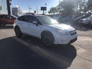 Used 2014 Subaru XV Crosstrek 2.0L * TOURING * A/C * CRUISE * MAGS * F for sale in Trois-Rivières, QC