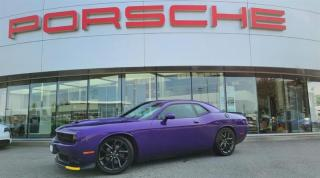 Used 2019 Dodge Challenger R/T for sale in Langley City, BC