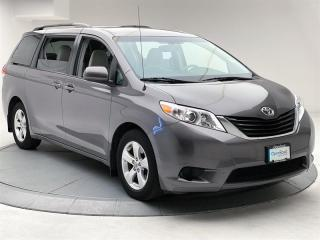 Used 2014 Toyota Sienna LE 8 pass V6 6A for sale in Vancouver, BC
