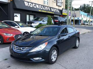Used 2011 Hyundai Sonata 4dr Sdn 2.4L Auto GLS for sale in Scarborough, ON