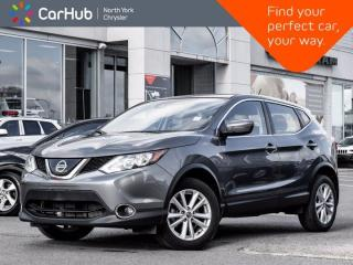 Used 2019 Nissan Qashqai AWD SV Sunroof Backup Camera Lane Keep Blind Spot Heated Seats Remote Start Apple CarPlay for sale in Thornhill, ON