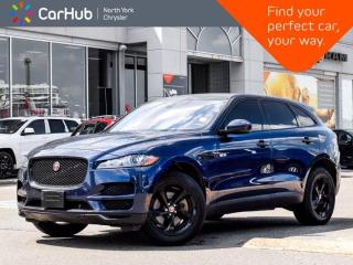 Used 2017 Jaguar F-PACE 35t AWD Premium Meridian Sound Panoramic Sunroof Navigation Blind Spot for sale in Thornhill, ON