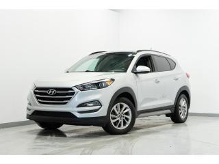 Used 2017 Hyundai Tucson 2.0L SE TOIT PANO CUIR CAMERA DE RECUL for sale in Brossard, QC