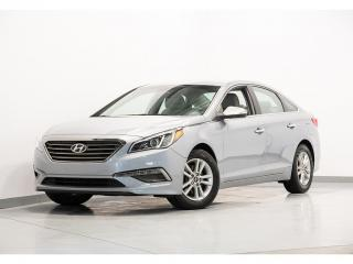 Used 2015 Hyundai Sonata 2.4L Auto GLS MAGS BLUETOOTH CRUISE for sale in Brossard, QC