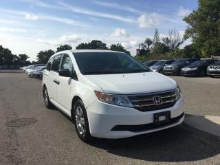 Used 2011 Honda Odyssey LX . Excellent condition! very clean. for sale in London, ON