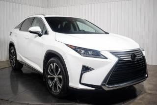 Used 2017 Lexus RX 350 RX 350  AWD CUIR TOIT NAV MAGS for sale in St-Hubert, QC
