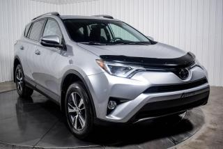 Used 2017 Toyota RAV4 XLE AWD A/C MAGS TOIT CAMERA DE RECUL for sale in St-Hubert, QC