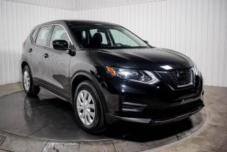 Used 2018 Nissan Rogue S FWD SIEGES CHAUFFANTS for sale in St-Hubert, QC
