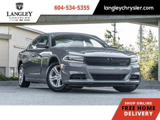 Used 2019 Dodge Charger SXT  Accident Free/ Bluetooth/ RWD for sale in Surrey, BC