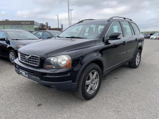 Used 2010 Volvo XC90 * AWD * 3.2L * CUIR * GR ELECT * A/C * 7 PASSAGERS for sale in Mirabel, QC