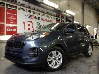Used 2017 Kia Sportage LX DÉMARREUR DISTANCE CAMÉRA BLUETOOTH ! for sale in Blainville, QC