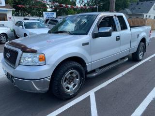 Used 2005 Ford F-150 for sale in Hamilton, ON