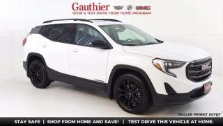 Used 2019 GMC Terrain SLE AWD, 2.0L Turbo, Power Sunroof, Navigation, He for sale in Winnipeg, MB