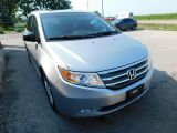 2012 Honda Odyssey Touring   Nav   Leather   Sunroof   DVD  