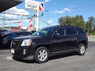 Used 2014 GMC Terrain SLT for sale in Welland, ON