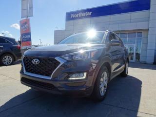 Used 2020 Hyundai Tucson Preferred for sale in Edmonton, AB
