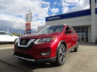 Used 2020 Nissan Rogue SV for sale in Edmonton, AB