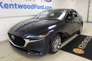 Used 2019 Mazda MAZDA3 3 MONTH DEFERRAL! *oac | GT | FWD | Sunroof | Great Car! for sale in Edmonton, AB
