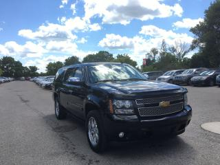 Used 2007 Chevrolet Suburban LTZ for sale in London, ON