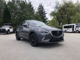 Photo of Grey 2018 Mazda CX-3