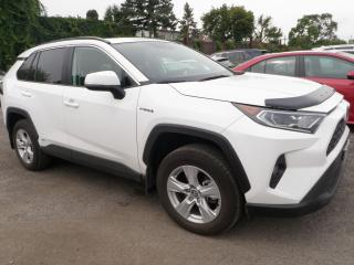 Used 2019 Toyota RAV4 Hybrid XLE for sale in Toronto, ON