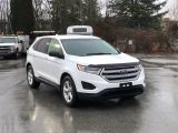 Photo of White 2015 Ford Edge