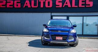 Used 2014 Ford Escape ENGINE BEEN REPLACED, NOW DRIVEN ONLY 41000 KM for sale in Brampton, ON