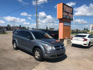 Used 2009 Dodge Journey SE**RUNS&DRIVES GREAT**AS IS SPECIAL for sale in London, ON