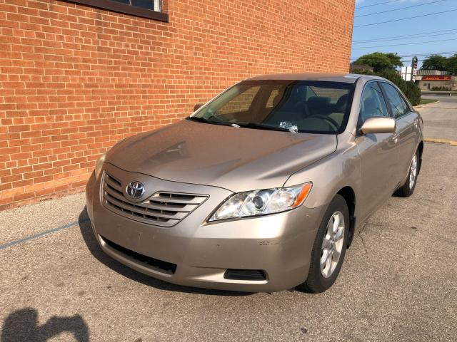 2007 Toyota Camry Price is Firm / LE / 4 Cylinders /