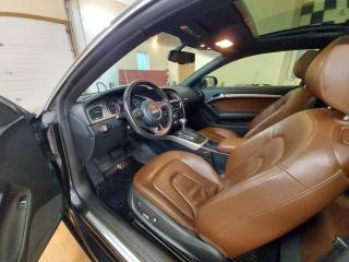 Used 2014 Audi A5 Komfort for sale in Lower Sackville, NS