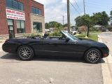 2002 Ford Thunderbird ROADSTER