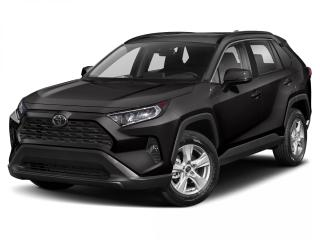 New 2020 Toyota RAV4 LE STANDARD PACKAGE for sale in Winnipeg, MB