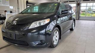 Used 2016 Toyota Sienna L | 7-Passenger for sale in Ottawa, ON