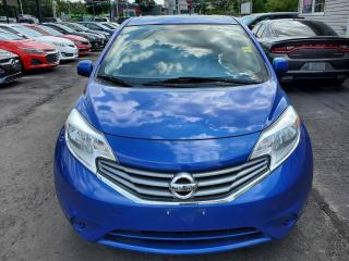Used 2014 Nissan Versa Note for sale in London, ON