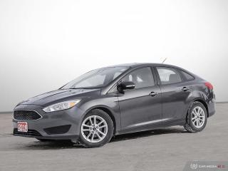 Used 2016 Ford Focus SE for sale in Carp, ON