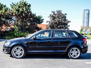 Used 2012 Audi A3 4dr HB S tronic FrontTrak TDI Progressiv for sale in Concord, ON