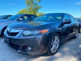 Used 2010 Acura TSX V6 Technology Package for sale in Scarborough, ON
