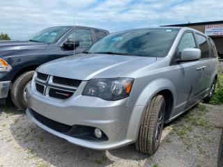 Used 2018 Dodge Grand Caravan GT for sale in Scarborough, ON