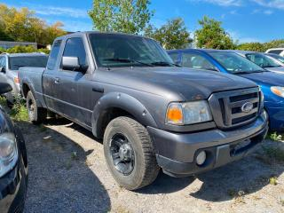 Used 2010 Ford Ranger for sale in Scarborough, ON