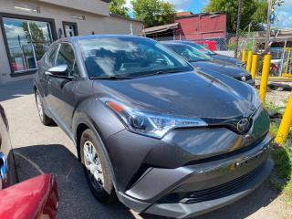 Used 2019 Toyota C-HR for sale in Scarborough, ON