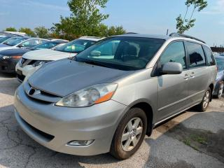 Used 2008 Toyota Sienna for sale in Scarborough, ON