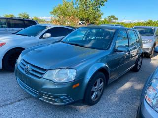Used 2009 Volkswagen City Golf 2.0L for sale in Scarborough, ON