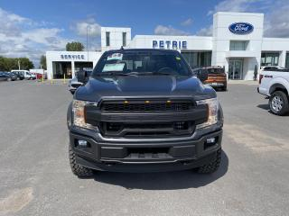 New 2020 Ford F-150 ROUSH OFF-ROAD - XLT for sale in Kingston, ON
